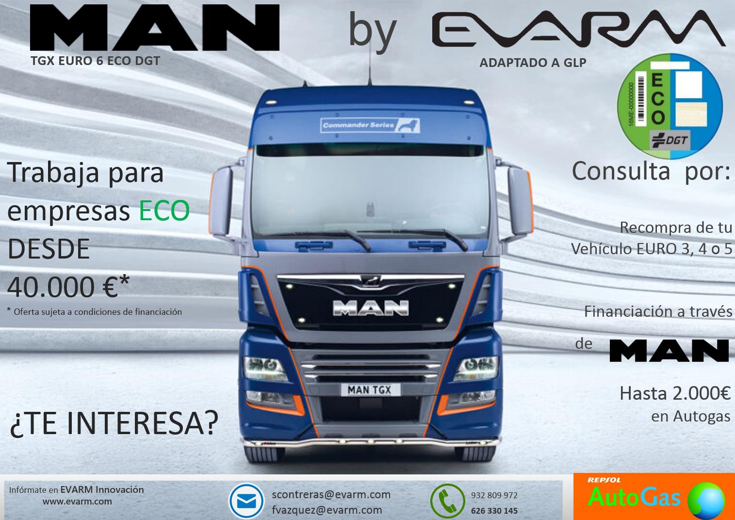 campaña_MAN EVARM