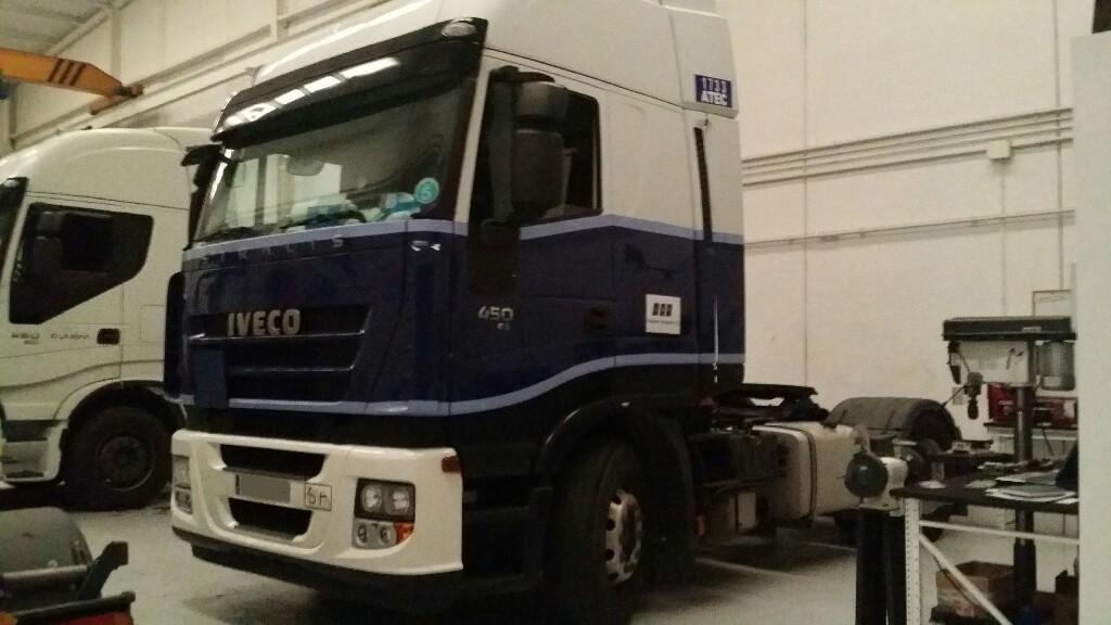 LGC Transports Badalona