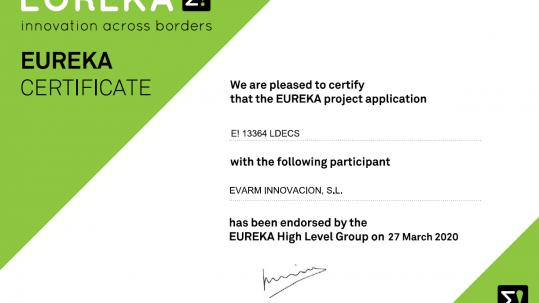 EUREKA_EVARM